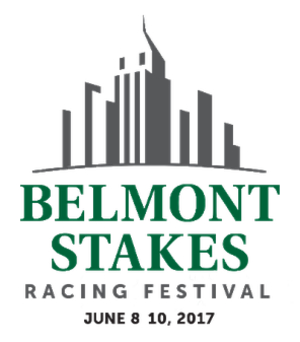 "2017 Belmont Stakes - ""The Test of the Champion"""