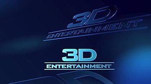 3D Entertainment - Image: 3D Entertainment