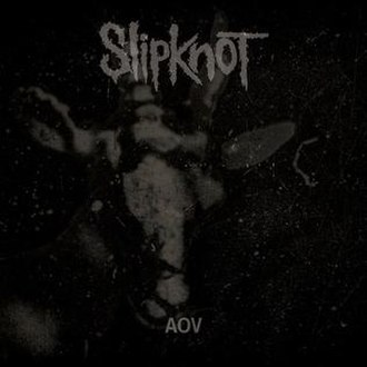Slipknot — AOV (studio acapella)