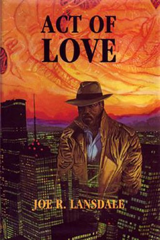 Act of Love (novel) - Artwork by Mark A. Nelson