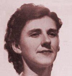 Adelle Davis - circa 1925