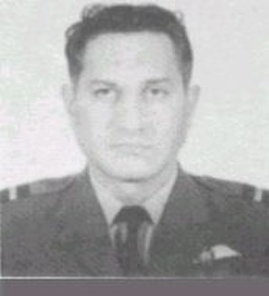 Mitty Masud - Zafar Masud (1923–2003)