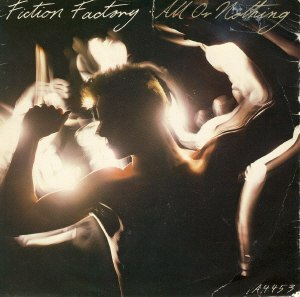 All or Nothing (Fiction Factory song) - Image: All or nothing fiction factory song