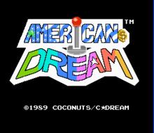 1920s American Dream