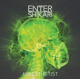 Enter Shikari — Anaesthetist (studio acapella)
