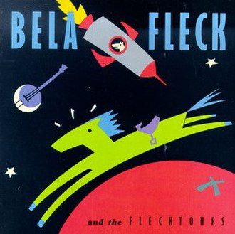 Béla Fleck and the Flecktones (album) - Image: Béla Fleck and the Flecktones (Béla Fleck and the Flecktones album cover art)