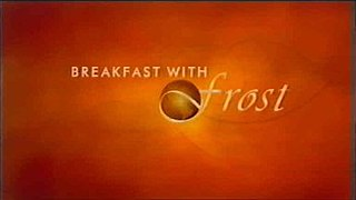 <i>Breakfast with Frost</i>