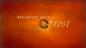 Breakfast with Frost - Image: BBC Breakfast with Frost