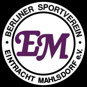 Eintracht Mahlsdorf - Image: BSV Eintracht Mahlsdorf