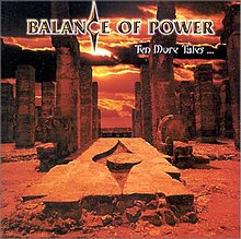 Balance Of Power - Ten More Tales of Grand Illusion 1999
