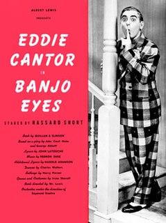 <i>Banjo Eyes</i> musical