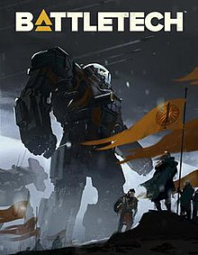 BattleTech (video game) - Wikipedia