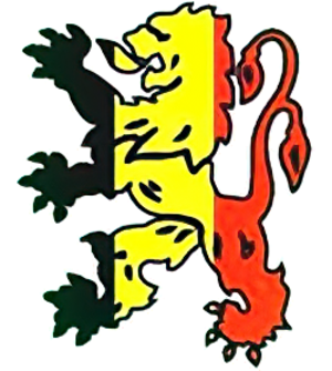 Belgium men's national ice hockey team - Image: Belgium men's national ice hockey team Logo