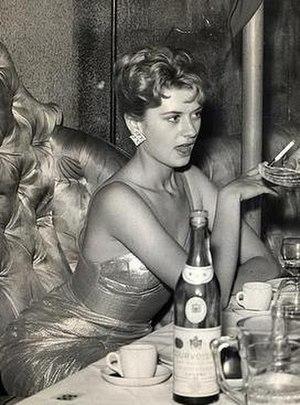 Beverly Aadland - Image: Beverly Elaine Aadland