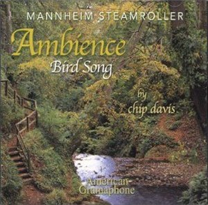 Bird Song (Mannheim Steamroller album) - Image: Bird Song (album)