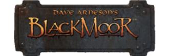 Blackmoor (campaign setting) - Image: Blackmoor logo