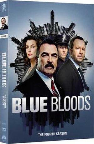 Blue Bloods (season 4) - Image: Blue Bloods Season 3