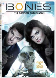 <i>Bones</i> (season 6)