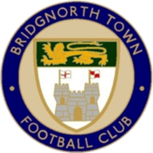 A.F.C. Bridgnorth - Bridgnorth Town club badge