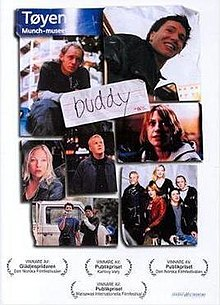 Buddy (2003 film).JPG
