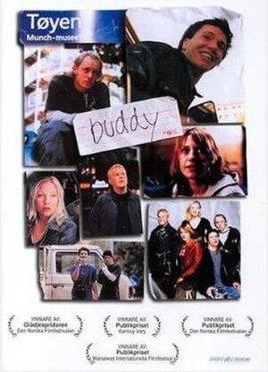 Buddy (2003 film) - Image: Buddy (2003 film)