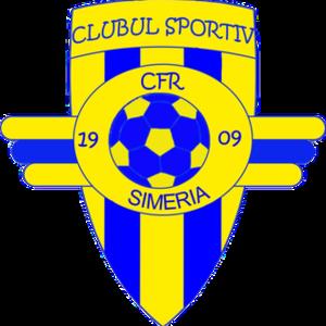 CS CFR Simeria - Image: CS CFR Simeria logo