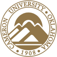 Cameron University seal.png