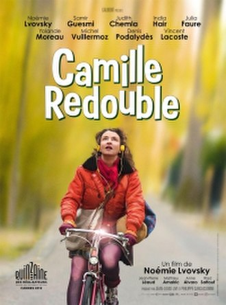 Camille Rewinds - Film poster