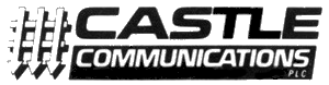 Castle Communications - Image: Castle logo