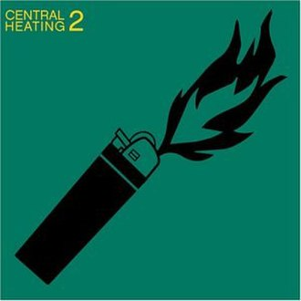 Central Heating 2 - Image: Central Heating 2 albumcover 2