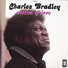 Charles Bradley - Victim of Love album cover.jpg