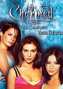 Charmed (season 3) - Wikipedia