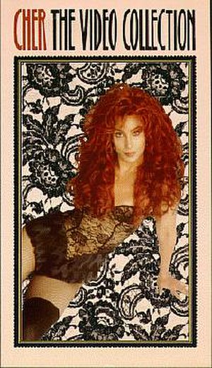 The Video Collection (Cher video) - Image: Cher The Video Collection