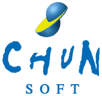 Spike Chunsoft - The logo of Chunsoft before the Spike merger.