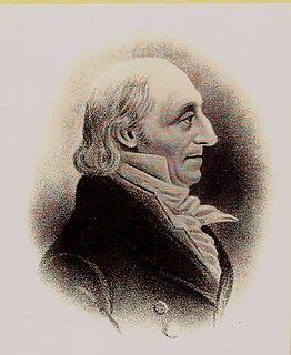 Claude-Nicolas-Guillaume de Lorimier Canadian politician