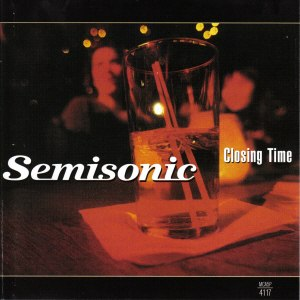 Closing Time (Semisonic song) - Image: Closing Time single