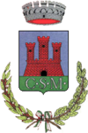 Coat of arms of Colle San Magno