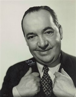 Syd Walker British actor and comedian