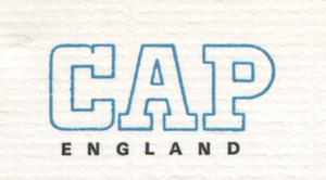 CAP Group - CAP logo (1974).