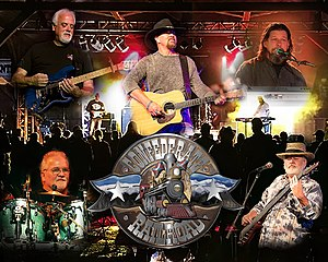 Confederate Railroad - Confederate Railroad in 2007.