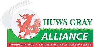 Cymru Alliance Football league