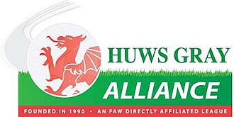 Cymru Alliance - Image: Cymru Alliance