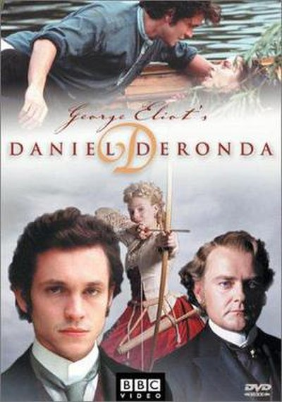 Picture of a TV show: Daniel Deronda