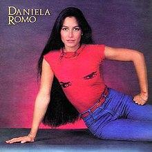 Daniela Romo (album) - Wikipedia
