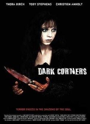 Dark Corners - Film poster