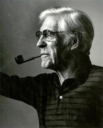Charles Crichton - Crichton in 1988
