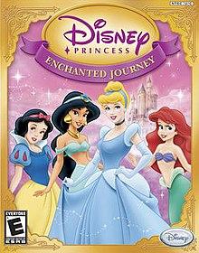 Disney Princess Enchanted Journey Wikipedia