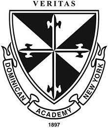 Dominican Academy High School emblem.jpg