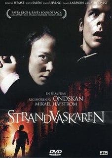 <i>Drowning Ghost</i> 2004 film by Mikael Håfström