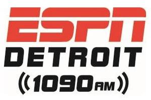 WCAR - Image: ESPN Detroitlogo